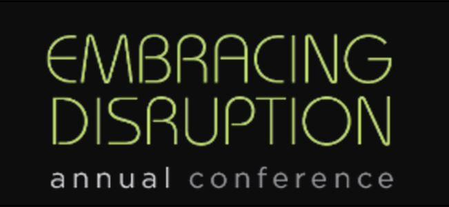 AIA Kansas Conference: Embracing Disruption
