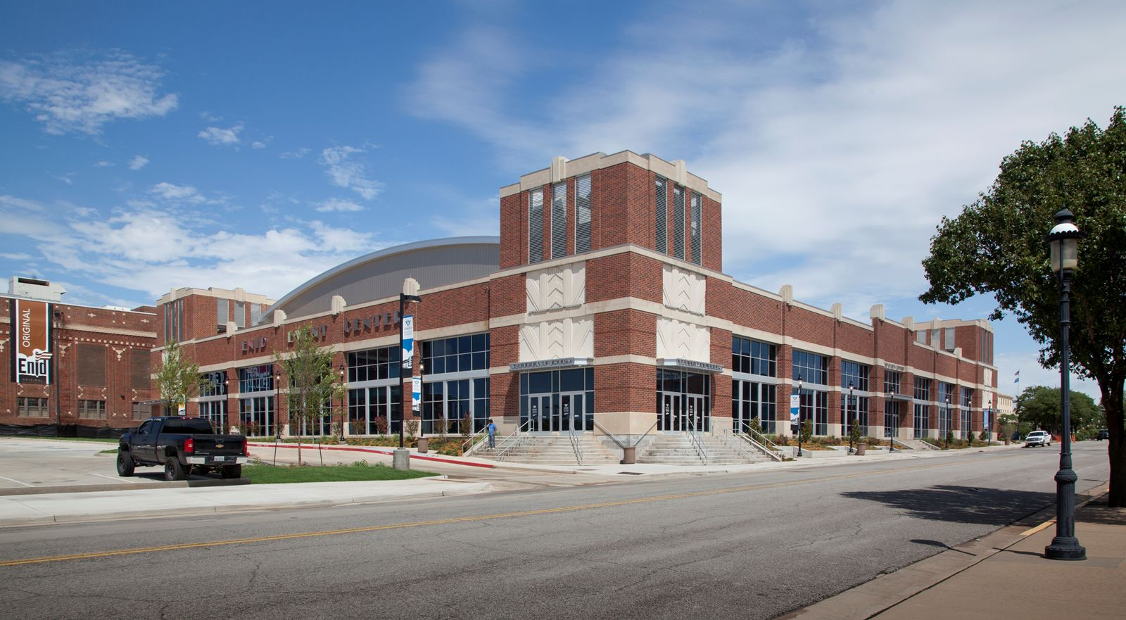 Convergence design kansas city architects for Architecture firms kc