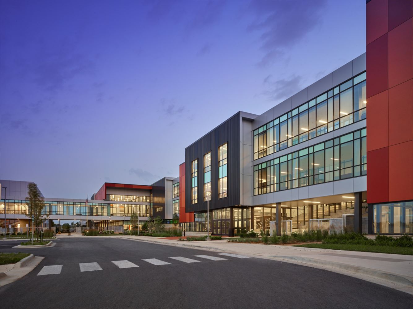 Dlr group kansas city architects for Architecture firms kc