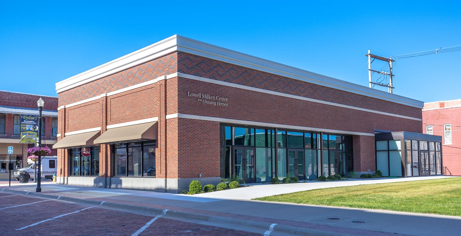 Strata architecture preservation kansas city architects for Architecture firms kc
