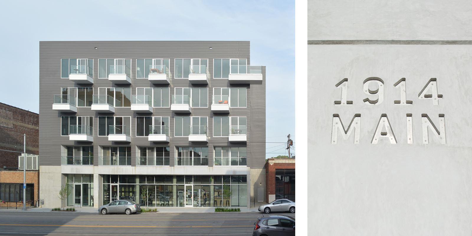 Kem studio kansas city architects for Architecture firms kc