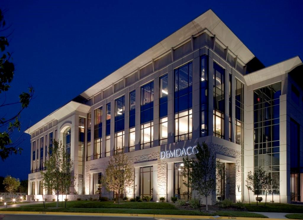 Finkle williams architecture kansas city architects for Architecture firms kc