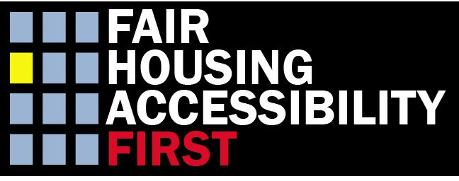Fair Housing Accessibility FIRST Policy Training