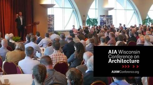 AIA Wisconsin: Conference on Architecture