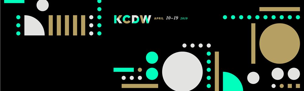 Center Presents: KC Design Week 2019