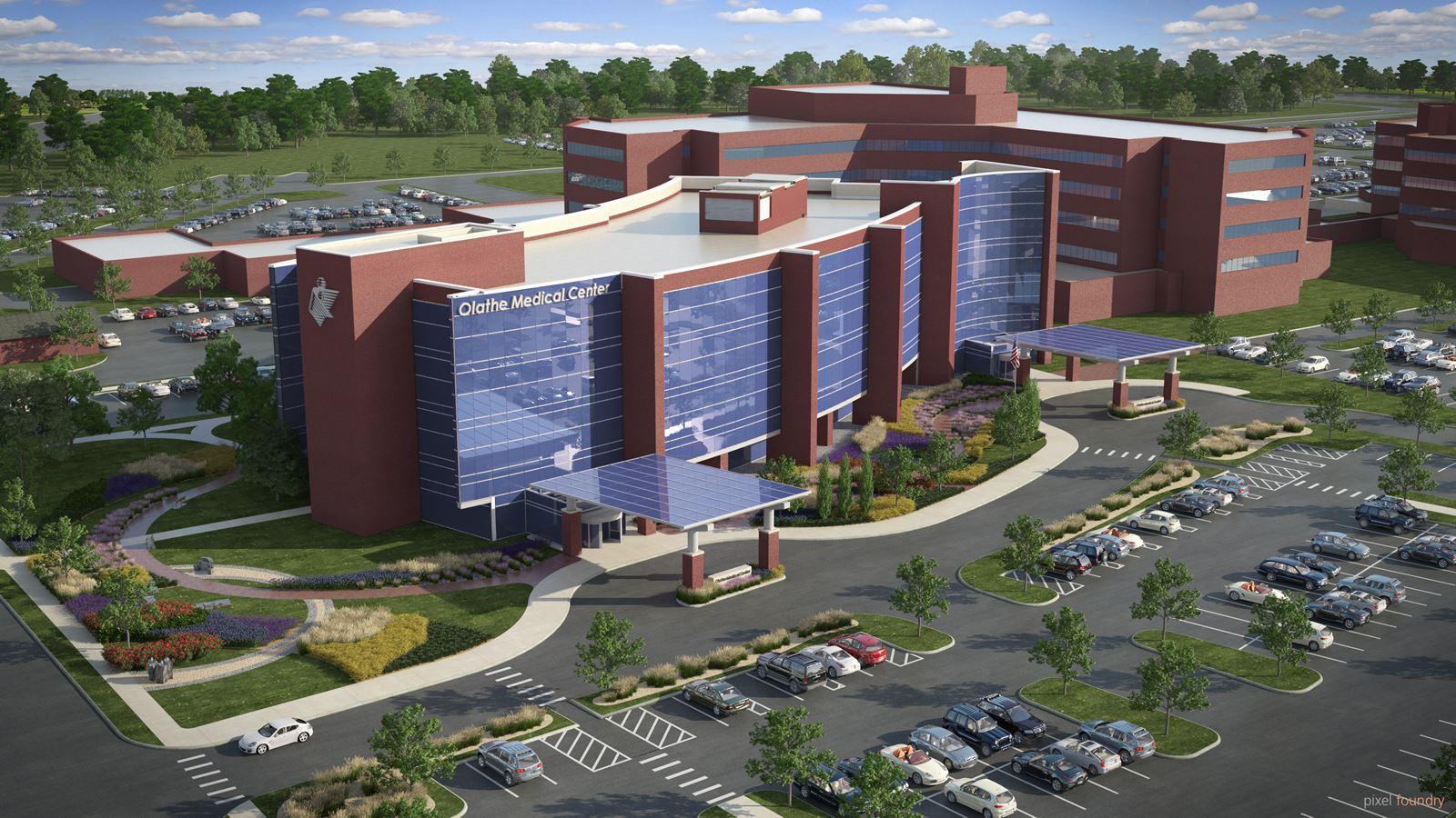 HMN Architects Inc Kansas City Architects - Kansas city architecture firms