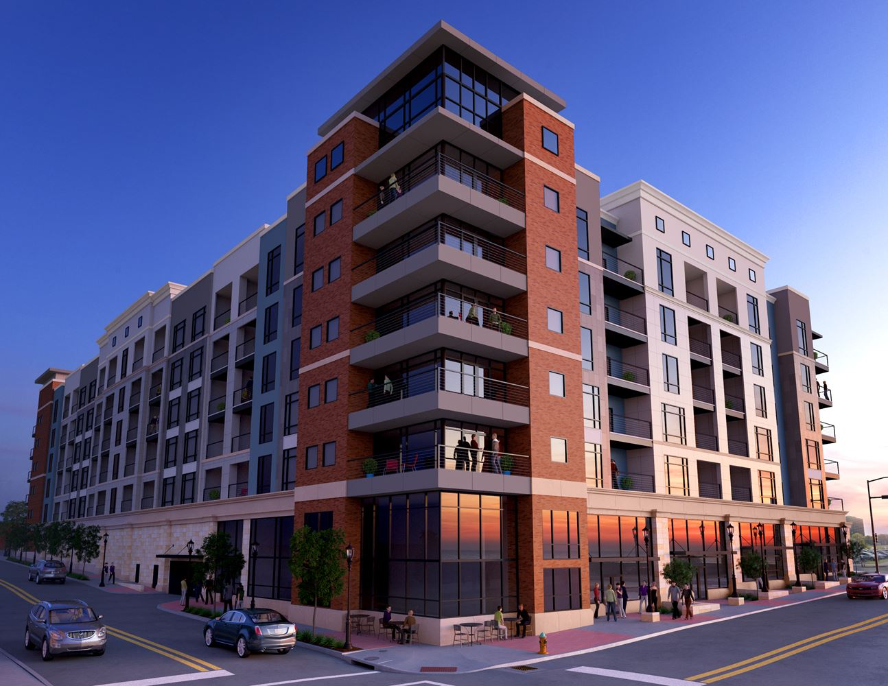 NSPJ Architects PA Kansas City Architects - Kansas city architecture firms