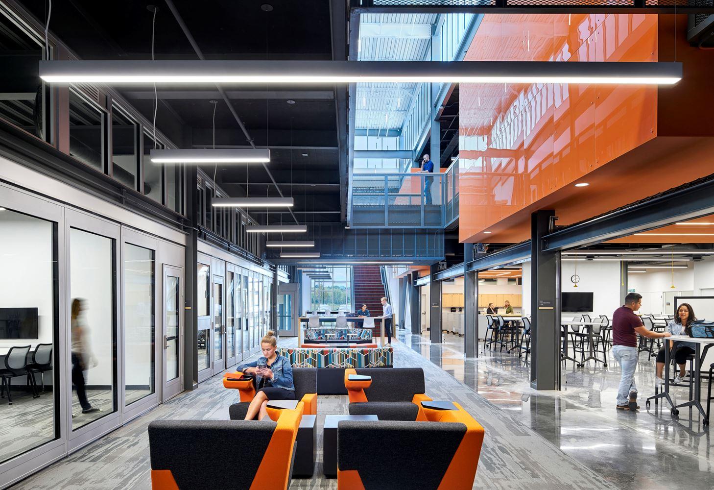 Dlr Group Kansas City Architects Customer Name