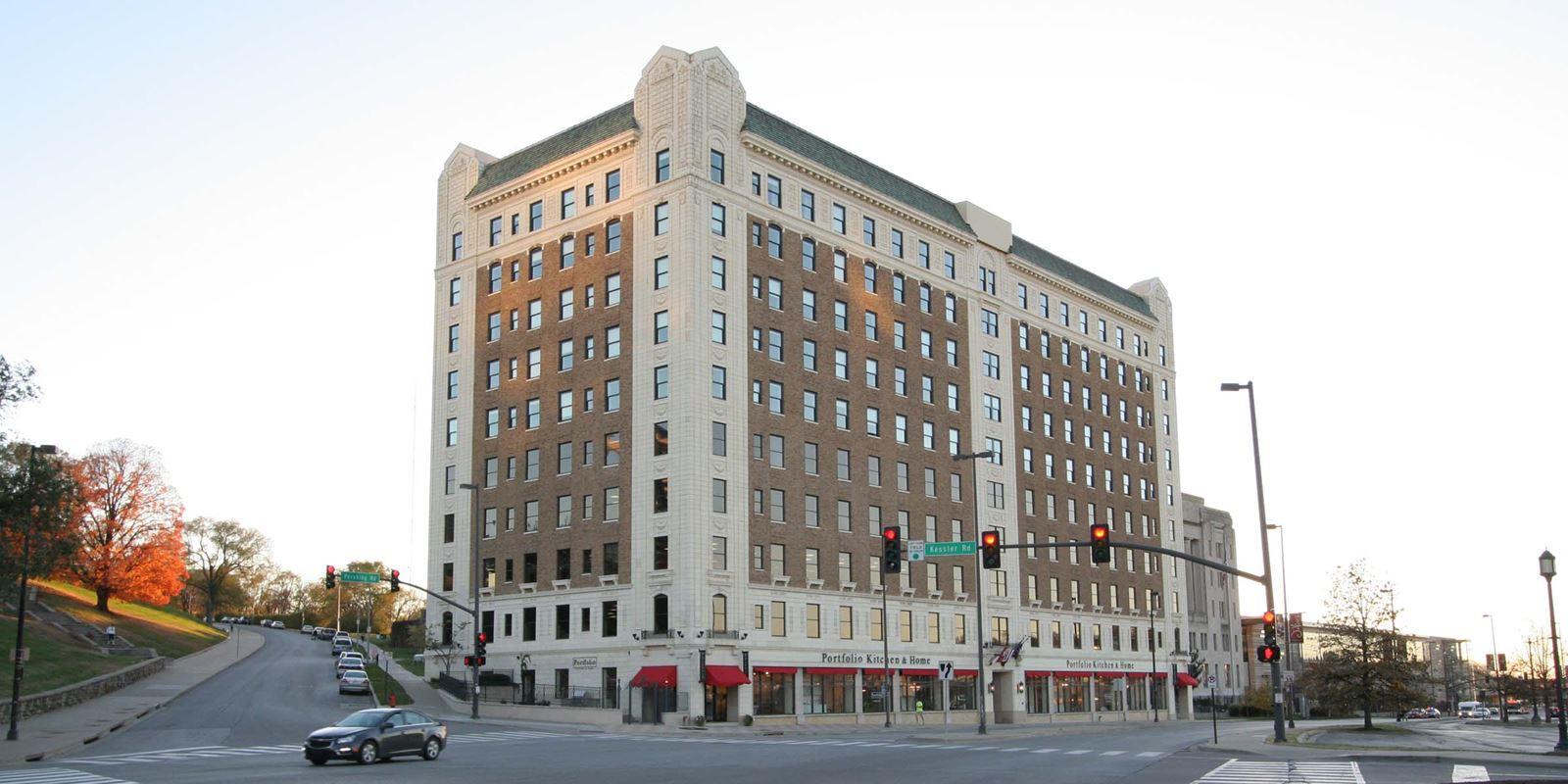 Stark Wilson Duncan Architects Inc Kansas City Architects - Kansas city architecture firms