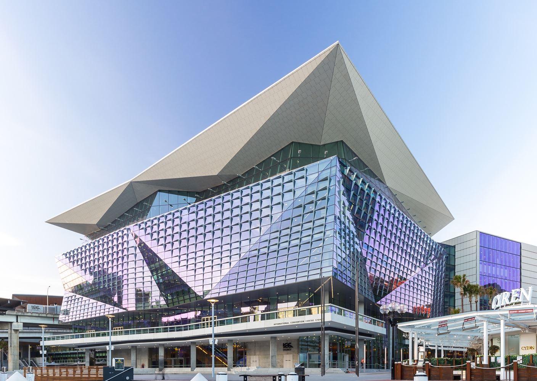 Populous kansas city architects for Architecture firms kc