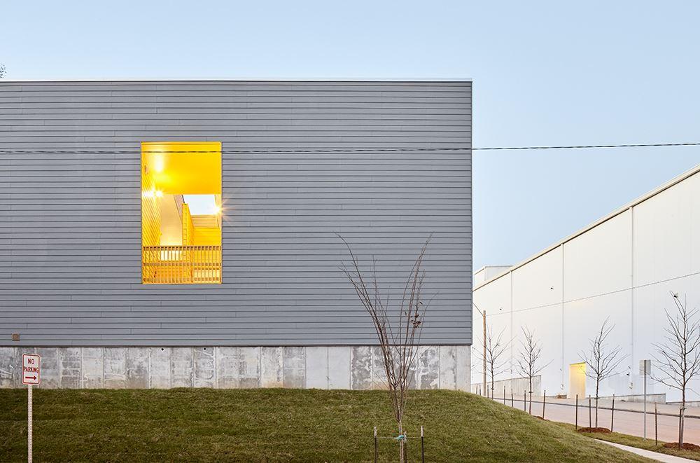 El dorado inc kansas city architects for Architecture firms kc