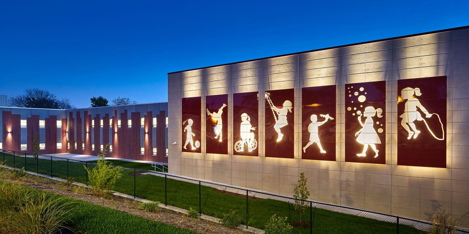 HTK Architects Kansas City Architects - Kansas city architecture firms