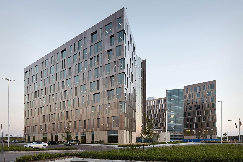 Gould Evans Kansas City Architects - Kansas city architecture firms