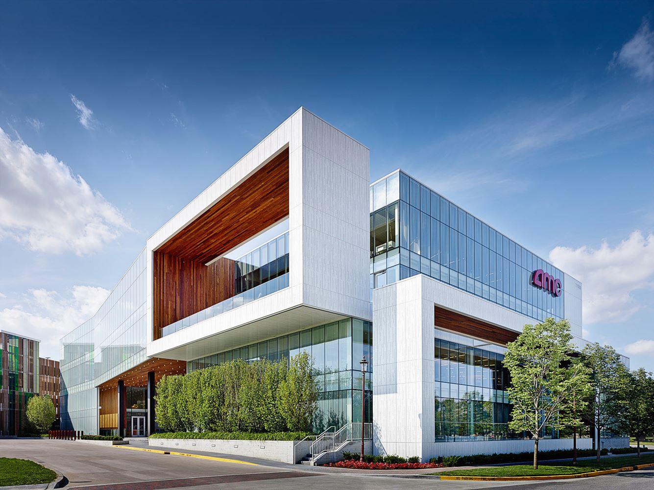 HOK Kansas City Architects - Kansas city architecture firms