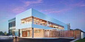BRR Architecture, Inc.