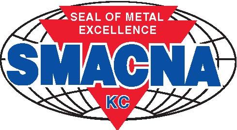 SMACNA - Kansas City Chapter Logo