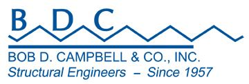 Bob D Campbell & Co., Inc Logo