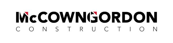 McCownGordon Construction Logo