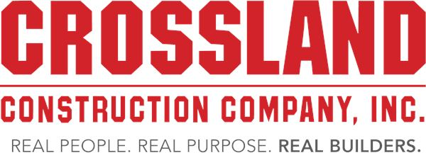 Crossland Construction Logo