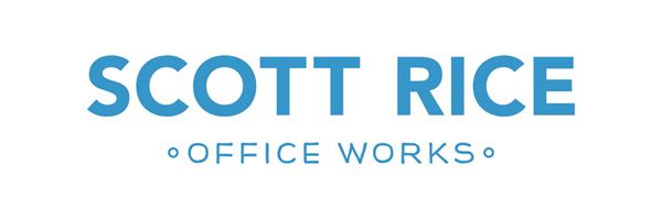 Scott Rice Office Works Logo